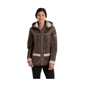 Women's Dani Sherpa Jacket