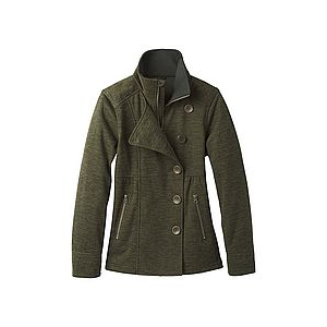 Women's Martina Heathered Jacket