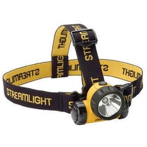 Streamlight Argo Luxeon 24 Lumens Headlamp Flashlight, Yellow/Black