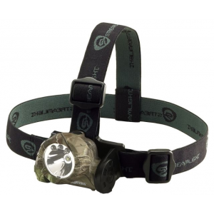 Streamlight Buckmasters Trident LED-Xenon Headlamp Flashlight, Camo