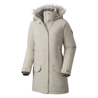 Columbia Icelandite TurboDown Womens Jacket