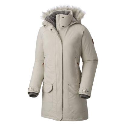 Columbia Icelandite TurboDown Womens Jacket