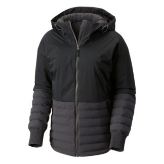Columbia Open Site Hybrid Womens Jacket