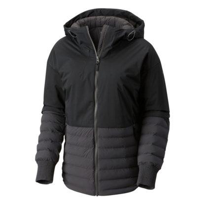 Columbia Open Site Hybrid Womens Jacket