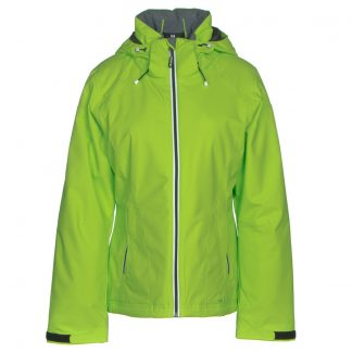 Double Diamond Daze Womens Insulated Ski Jacket