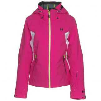 Double Diamond Wisp Womens Insulated Ski Jacket