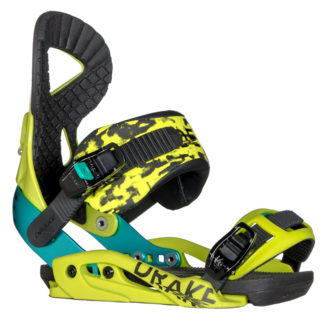 Drake Jade Womens Snowboard Bindings