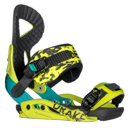 Drake Jade Womens Snowboard Bindings