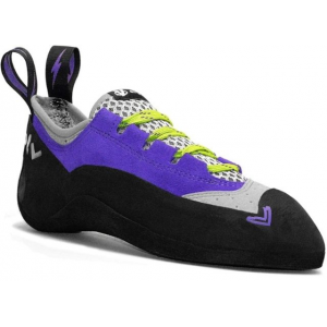 Evolv Nikita Women's Climbing Shoes, Purple, 4.5