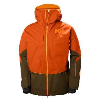 Helly Hansen Elevation Mens Shell Ski Jacket