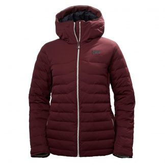 Helly Hansen Limelight Womens Insulated Ski Jacket
