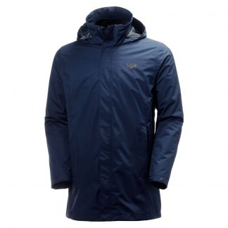Helly Hansen Mercer CIS Mens Jacket