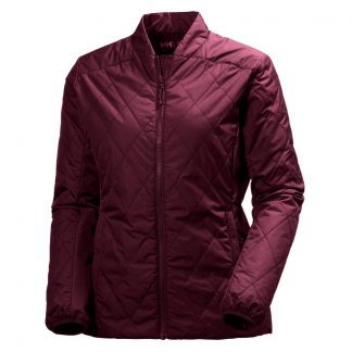 Helly Hansen Powderqueen Insulator Womens Jacket