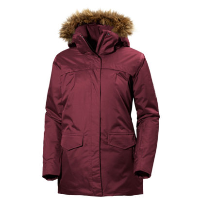 Helly Hansen Sophie Womens Insulated Ski Jacket