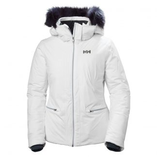 Helly Hansen Whitestar Womens Insulated Ski Jacket