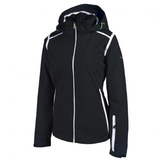 Karbon Emerald Womens Insulated Ski Jacket