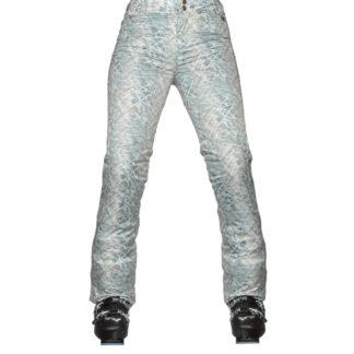 NILS Lisbet Print Womens Ski Pants