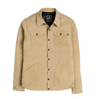 United By Blue Bison Snap Mens Jacket