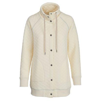 Woolrich West Creek Long Womens Jacket