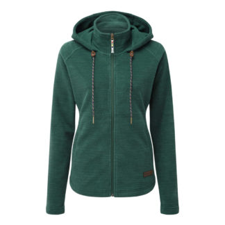 Sherpa Sonam Hooded Womens Jacket