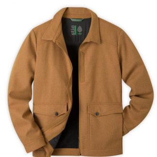 Men's Beira Wool Coat