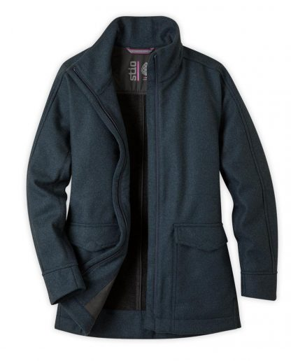 Women's Beira Wool Coat
