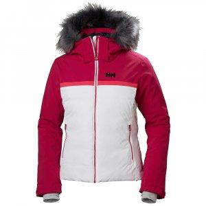 Helly Hansen Powderstar Insulated Ski Jacket (Women's)