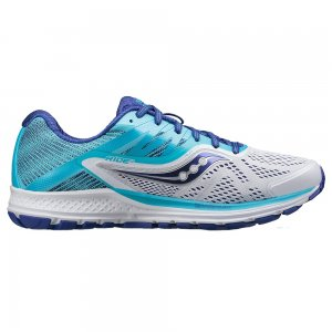 Saucony Ride 10 Running Shoes (Women's)