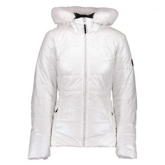 Obermeyer Beau Special Edition Womens Insulated Ski Jacket