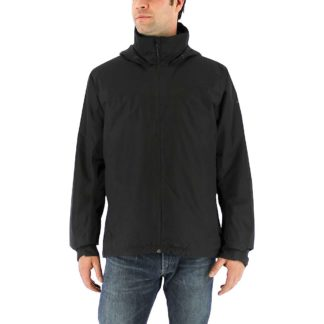 Adidas Men's Wandertag Insulated Jacket - Small - Black