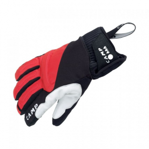 C.A.M.P. G Hot Dry Insulated Gloves - Mens, Red, Small