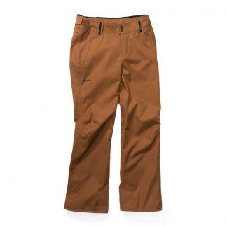 Holden Skinny Standard Mens Ski Pants