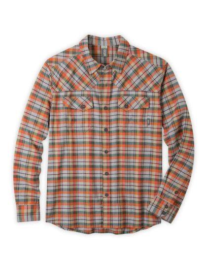 Men's Junction Flannel Shirt-2018
