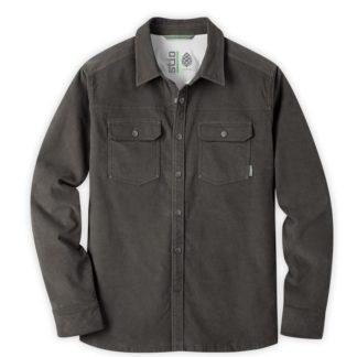 Men's Saratoga Cord Shirt-2018