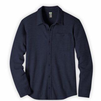 Men's Thermop Fleece Shirt-2018