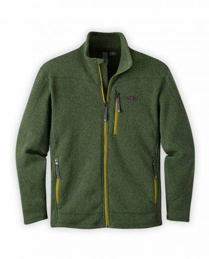 Men's Wilcox Fleece Jacket-2018