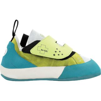 So iLL The Bowler Climbing Shoe - 10