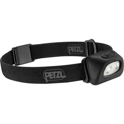Petzl Tactikka + Headlamp
