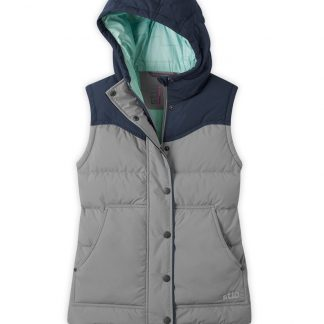 Women's Woodson Down Vest-2018