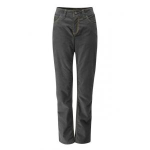 Demo, Rab Hueco Cord Pants - Womens, China Grey, Small, QCA-53-CG-10