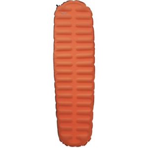 Demo,Thermarest EvoLite Plus Sleeping Pad-Large-Orange-Irregular