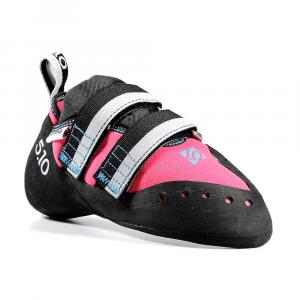 Five Ten Women's Blackwing Climbing Shoe - 5 - Pink / Blue