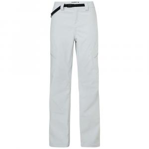 Oakley Women's Softshell Pant - Medium - Off White