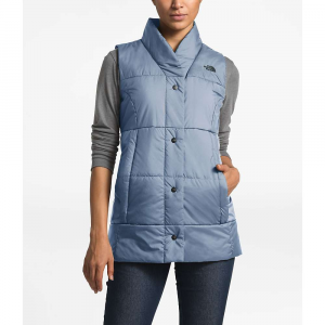 The North Face Women's Femtastic Insulated Vest - XS - Urban Navy 2L