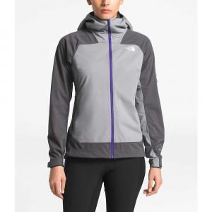 The North Face Women's Impendor Soft Shell Jacket - Medium - Mid Grey / Vanadis Grey