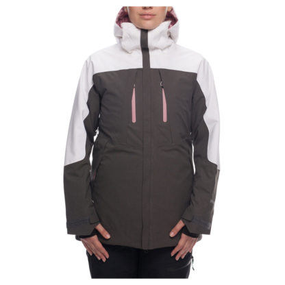 686 Women's GLCR Hydrastash Reservoir Insulated Jacket 2019