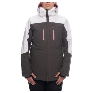 686 Women's GLCR Hydrastash Reservoir Insulated Jacket