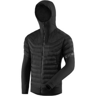 Dynafit Men's FT Insulation Jacket - Small - Black Out