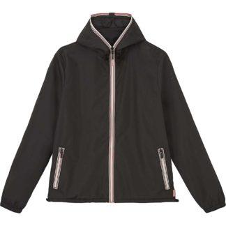 Hunter Women's Original Shell Jacket - Medium - Black