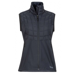 Marmot Featherless Trail Insulated Vest - Women's, Black, Small
